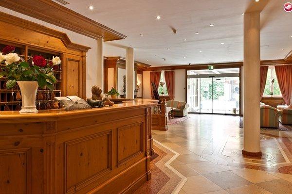 Hotel Limmerhof - фото 14