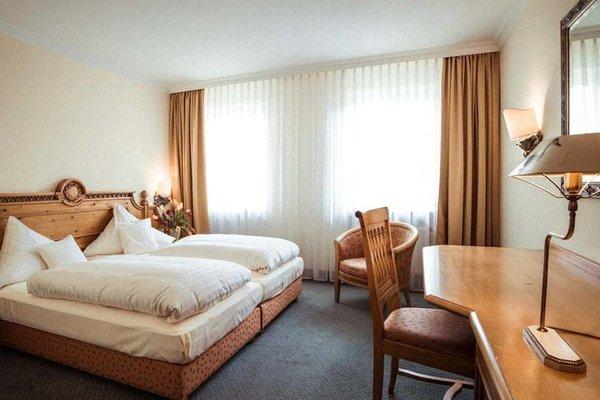 Hotel Limmerhof - фото 2