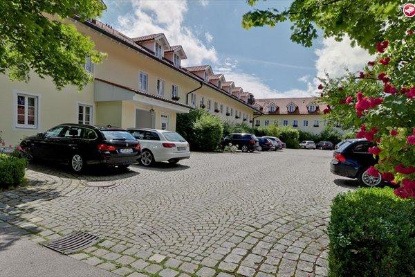 Hotel Limmerhof - фото 20