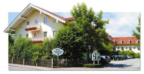 Hotel Limmerhof - фото 22