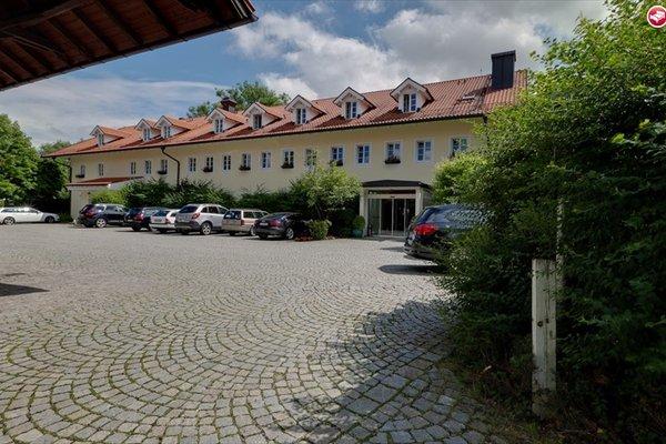 Hotel Limmerhof - фото 23