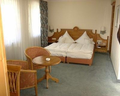 Hotel Limmerhof - фото 3