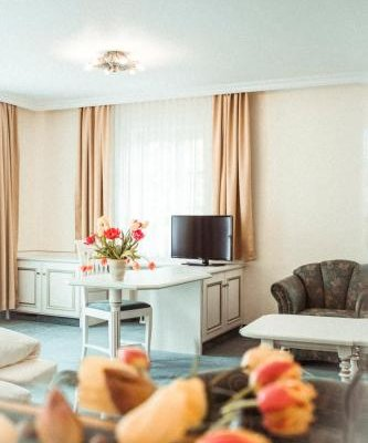 Hotel Limmerhof - фото 5