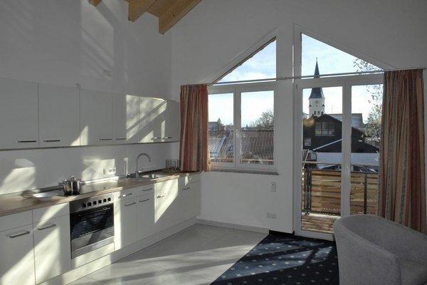 Landhaus Sixtmuhle - фото 5