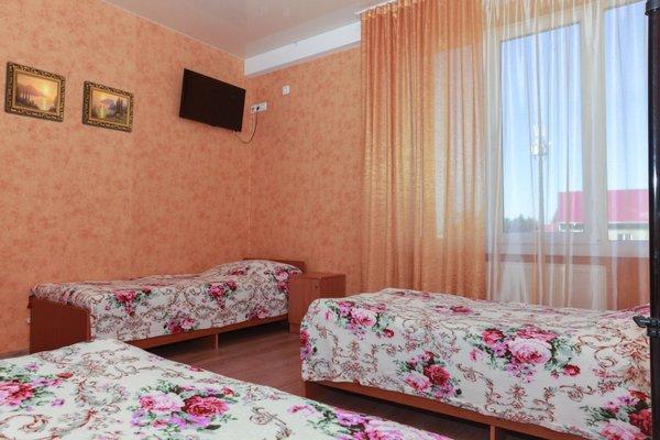 Гостевой дом Барса - фото 2