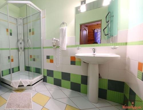 Гостиница Малые Карелы - фото 11