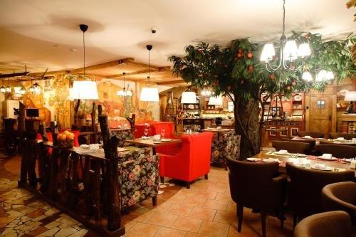 Гостиница Малые Карелы - фото 16