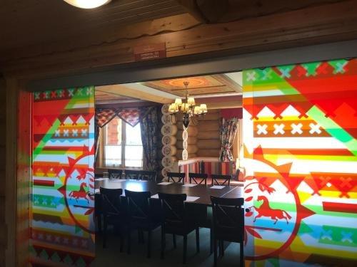 Гостиница Малые Карелы - фото 20