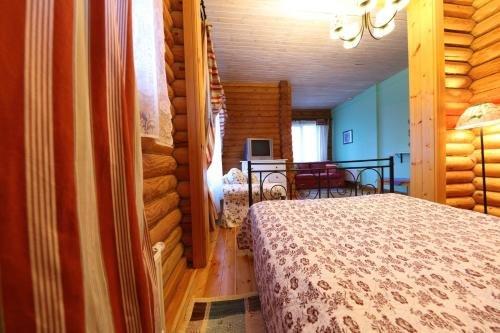 Гостиница Малые Карелы - фото 3