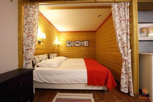 Гостиница Малые Карелы - фото 4