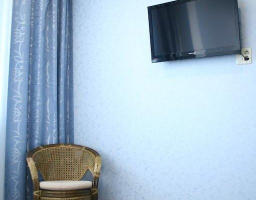 Отель Бруклин - фото 9