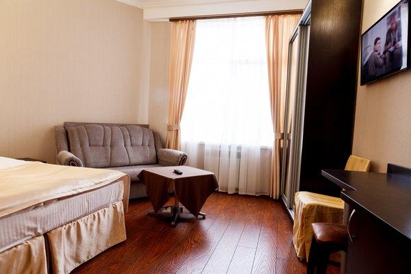 Отель Марианна - фото 1