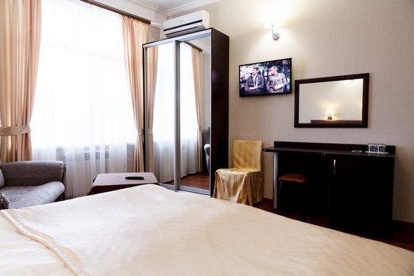 Отель Марианна - фото 2