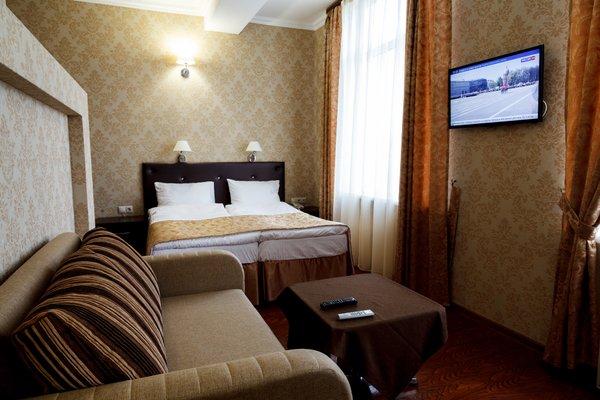 Отель Марианна - фото 3