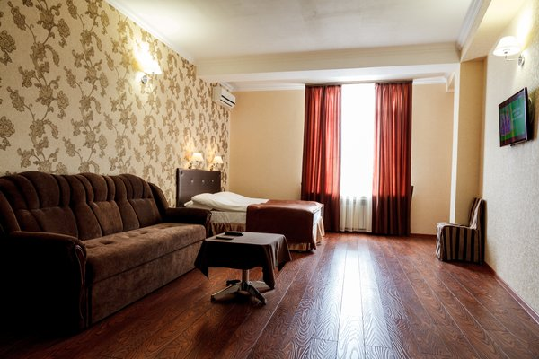 Отель Марианна - фото 5