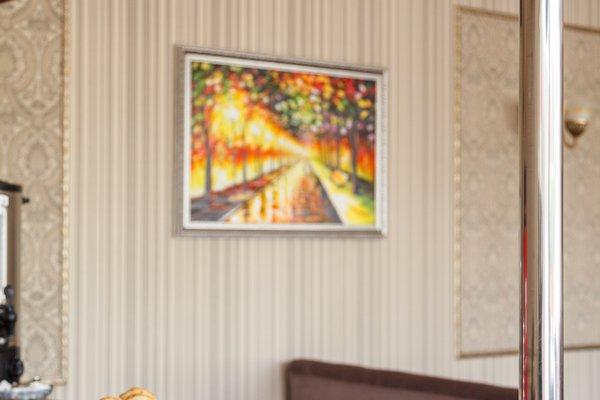 Отель Марианна - фото 8