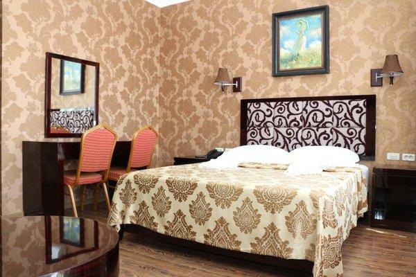 Отель Rosa Del Viento - фото 1