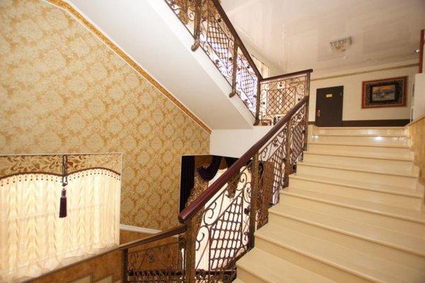 Отель Rosa Del Viento - фото 12