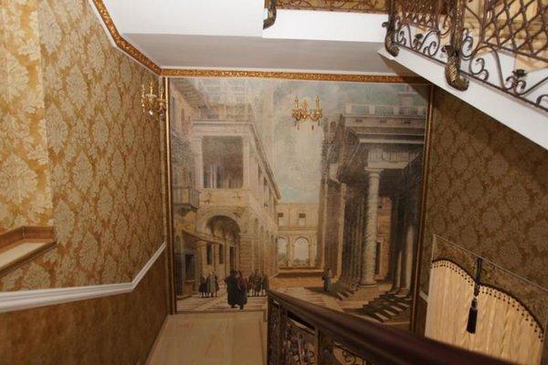 Отель Rosa Del Viento - фото 16