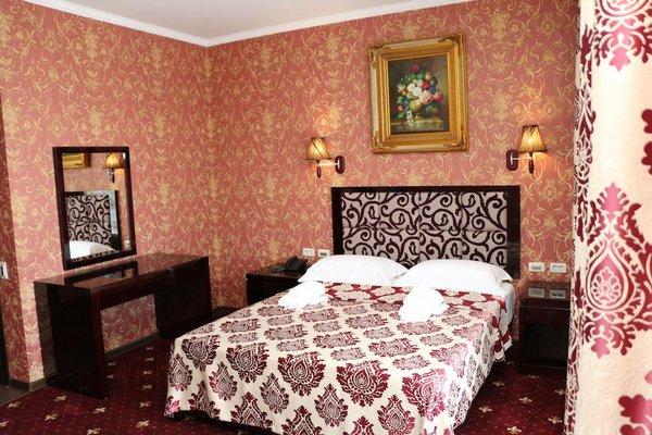 Отель Rosa Del Viento - фото 2