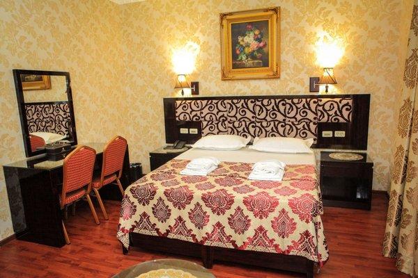 Отель Rosa Del Viento - фото 3