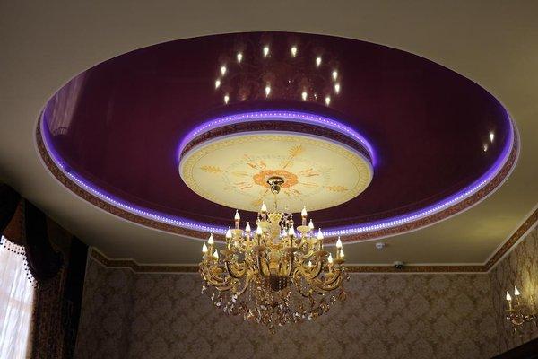 Отель Rosa Del Viento - фото 4