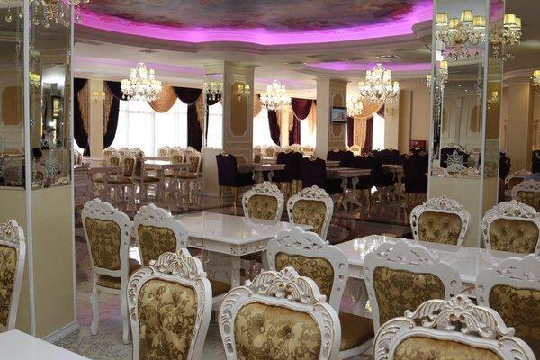 Отель Rosa Del Viento - фото 8