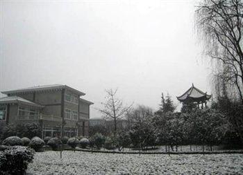 Basdy Riverside Villa - Dujiangyan, Дуцзянянь