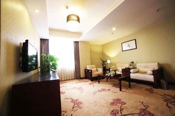 Chengdu Lingcai Hotel