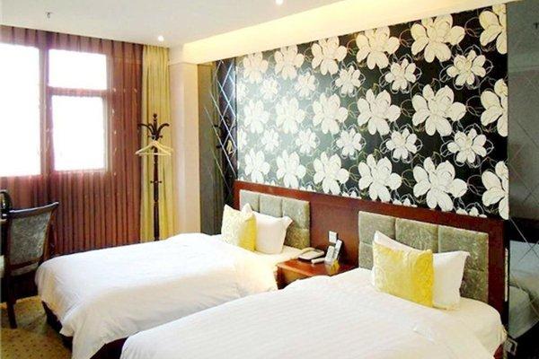 Mingyang Hotel-chengdu, Shahepu