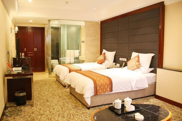 Liuhua Hotel - Chengdu, Xindu