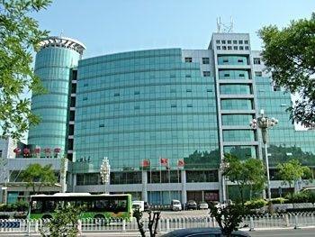 Kaiyuan Hotel - фото 15
