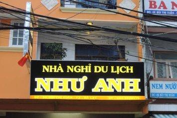 Nhu Anh Hotel