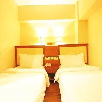 Endemin Hotel - фото 0