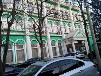 Dongsi Hotel - фото 0