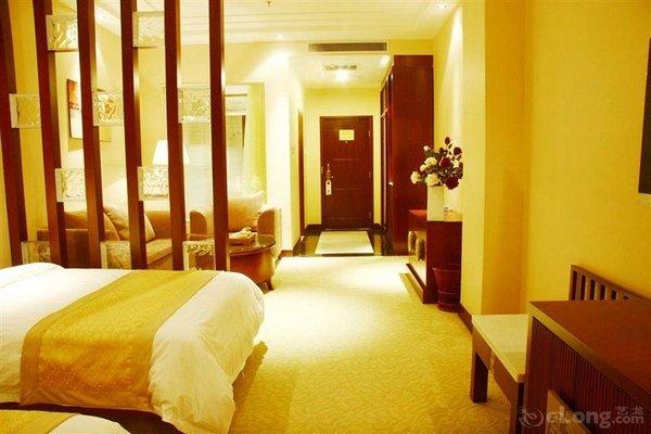 Beijing Zhangjiakou Hotel - фото 35