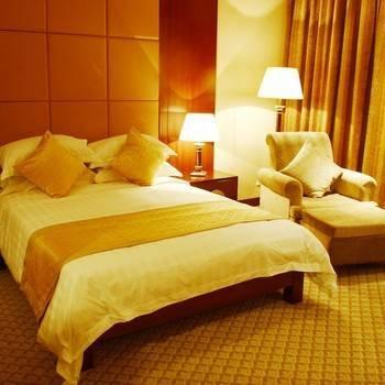 Beijing Zhangjiakou Hotel - фото 1
