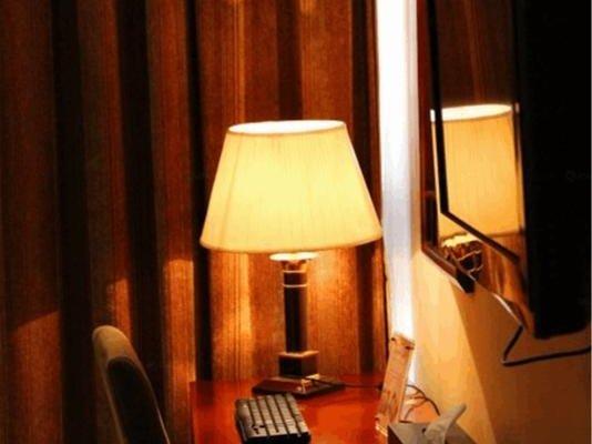 Beijing Zhangjiakou Hotel - фото 12