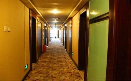Beijing Zhangjiakou Hotel - фото 17