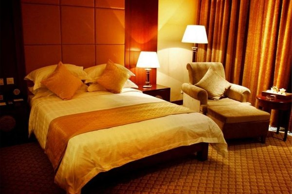 Beijing Zhangjiakou Hotel - фото 5