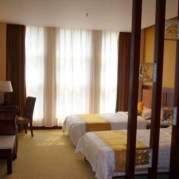 Beijing Zhangjiakou Hotel - фото 7