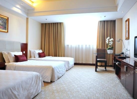 Wanshou Hotel - фото 0