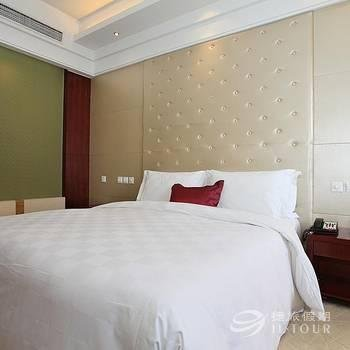 Wanshou Hotel - фото 1