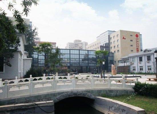 Wanshou Hotel - фото 10