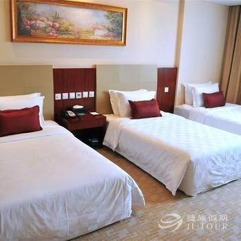 Wanshou Hotel - фото 2