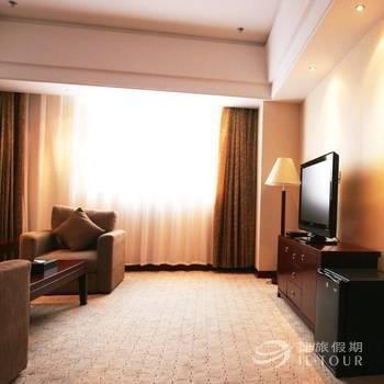 Wanshou Hotel - фото 3