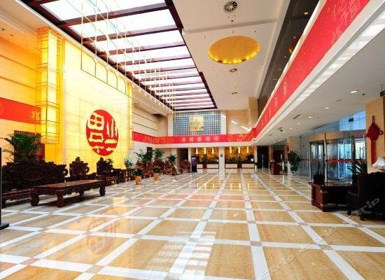 Wanshou Hotel - фото 7