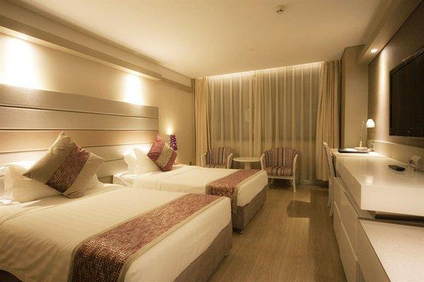 Beijing BUPT Hotel - фото 50