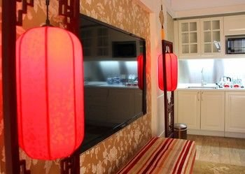Beijing BUPT Hotel - фото 21