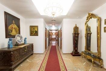Hotel Riad Arruzafa - фото 14